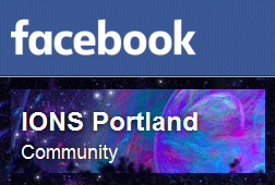 PDXIONS on Facebook